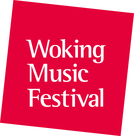 Woking Music Festival Logo